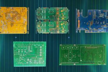 线路板厂带你了解线路板的制作流程